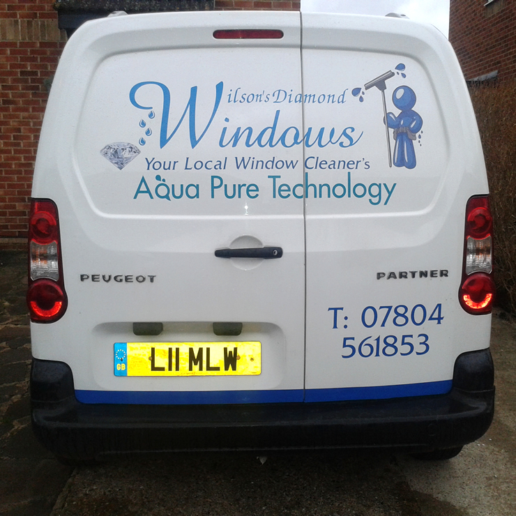 Pressure Washing in Bishop's Stortford Hertfordshire